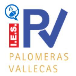 Departamento de informática Instituto Palomeras Vallecas